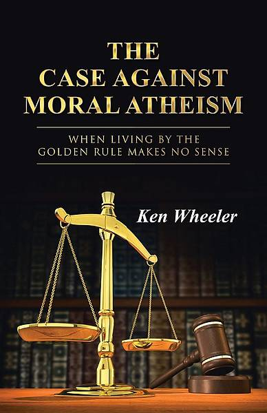 Picture of The Case Against Moral Atheism