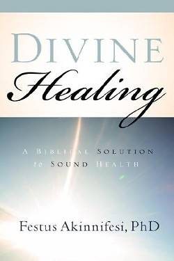 Picture of Divine Healing