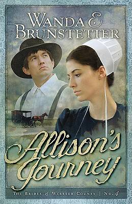 Allisons Journey [ePub Ebook]