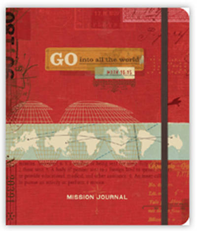 Go Into All the World Mission Journal