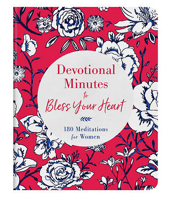 Picture of Devotional Minutes to Bless Your Heart