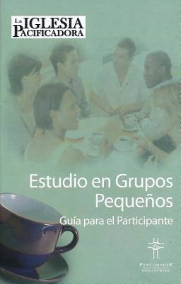 Peacemaking Church Participant Spanish