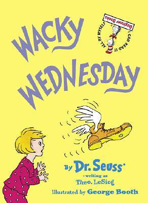 Picture of Wacky Wednesday