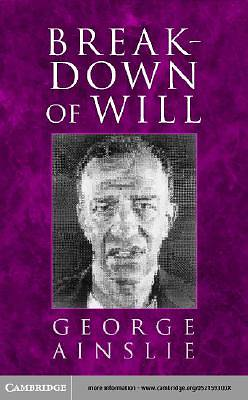 Breakdown of Will [Adobe Ebook]
