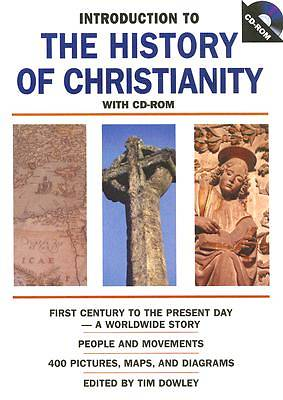 Introduction to the History of Christianity with CDROM