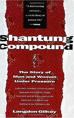 Shantung Compound