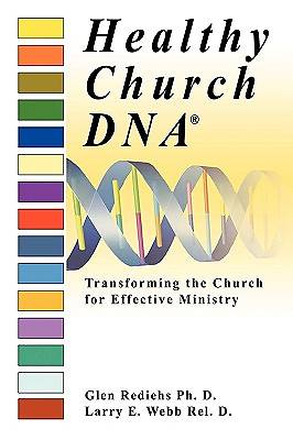 Healthy Church DNA