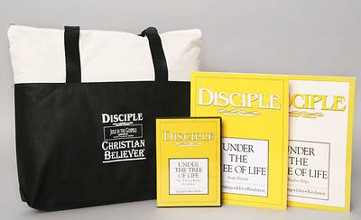 Disciple IV Under the Tree of Life Planning Kit
