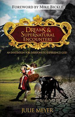Dreams and Supernatural Encounters [ePub Ebook]