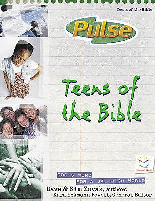 Teens of the Bible