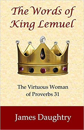 Picture of The Words of King Lemuel