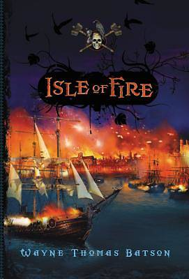 Picture of Isle of Fire