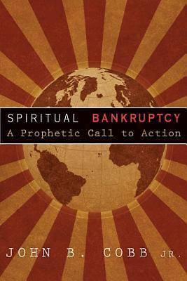 Picture of Spiritual Bankruptcy  [ePub] - eBook [ePub]