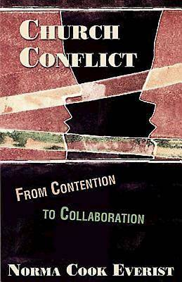 Picture of Church Conflict - eBook [ePub]
