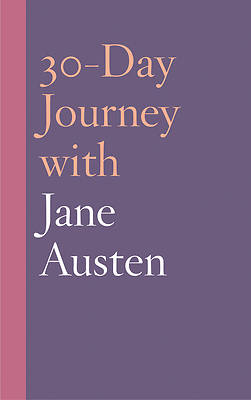 Picture of 30-Day Journey with Jane Austen