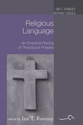 Picture of Religious Language