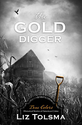 Picture of The Gold Digger, Volume 9