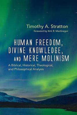 Picture of Human Freedom, Divine Knowledge, and Mere Molinism