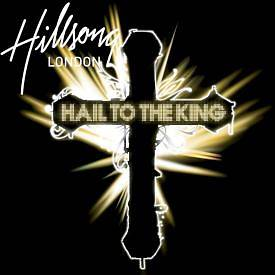 Hail to the King Audio CD