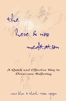 The Here & Now Meditation [Adobe Ebook]