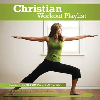 Christian Workout Playlist