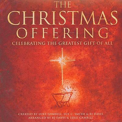 The Christmas Offering Listening CD