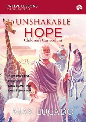 Picture of Unshakable Hope Children's Curriculum