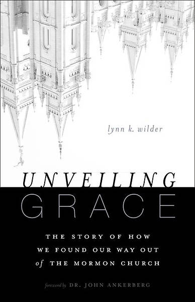 Picture of Unveiling Grace
