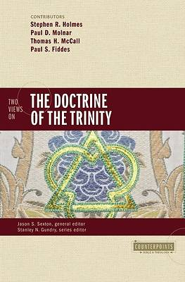 Picture of Two Views on the Doctrine of the Trinity