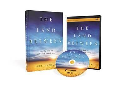 The Land Between Book with DVD