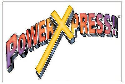 PowerXpress Elijah CD
