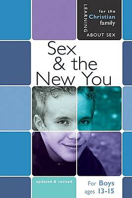 Picture of Sex and the New You Boys'  Edition