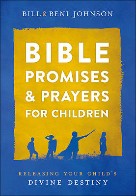 Picture of Bible Promises and Prayers for Children