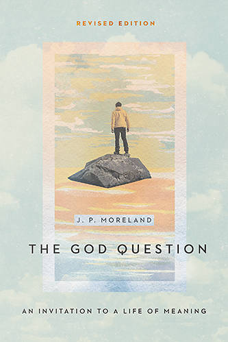 Picture of The God Question