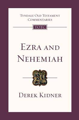 Picture of Ezra and Nehemiah