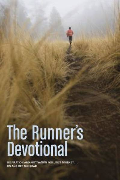 The Runners Devotional [ePub Ebook]