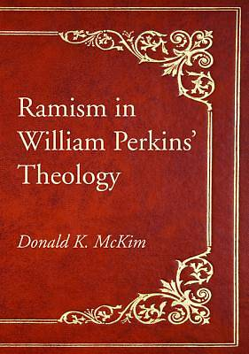 Picture of Ramism in William Perkins' Theology