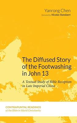 Picture of The Diffused Story of the Footwashing in John 13