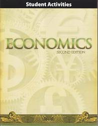 Economics Grade 12 Student Activities Manual 2nd Edition