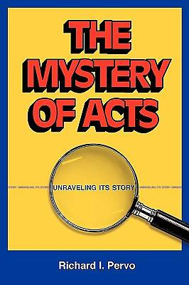 The Mystery of Acts