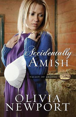 Picture of Accidentally Amish