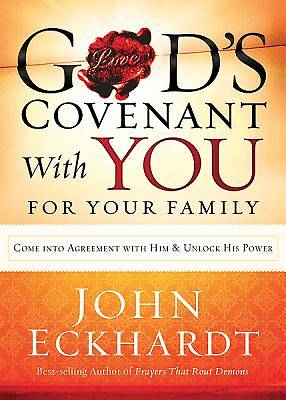 Picture of God's Covenant with You for Your Family