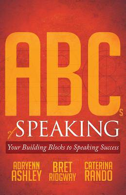 Picture of ABCs of Speaking