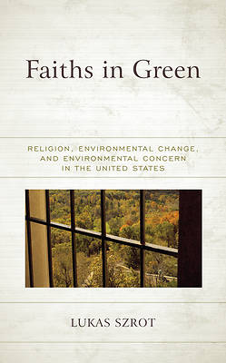 Picture of Faiths in Green