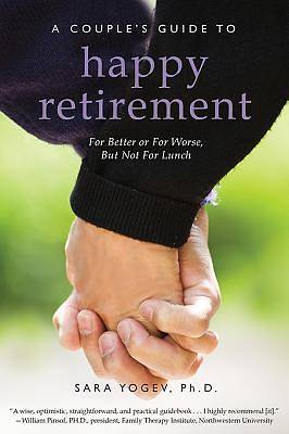 A Couples Guide to Happy Retirement