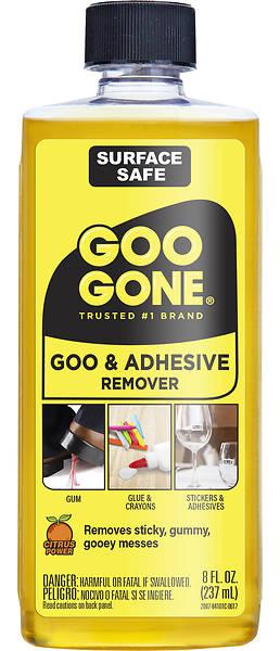 Picture of Goo Gone Original Cleaner - 8 Fluid oz.