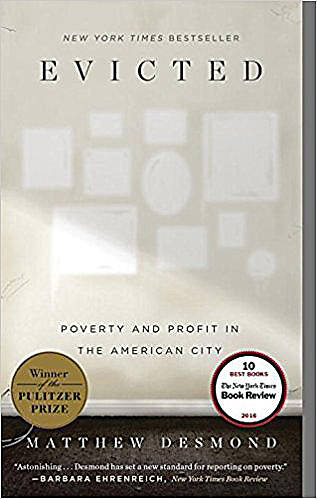Reader's Guide for Evicted PDF Download