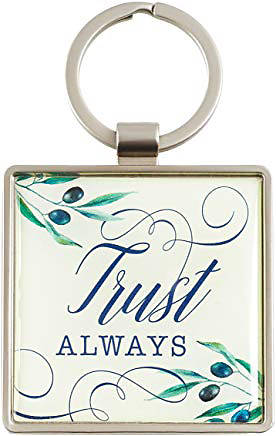 Picture of Keyring Trust Always