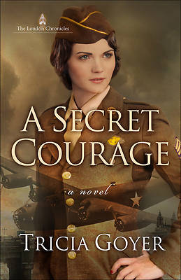 Picture of A Secret Courage