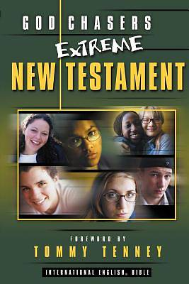 Picture of God Chasers Extreme New Testament